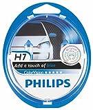 Philips 12972CVPBS2 Fahrzeuglampe ColorVision H7,...
