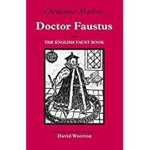 Doctor Faustus with The English Faust Book (Hackett Classics)
