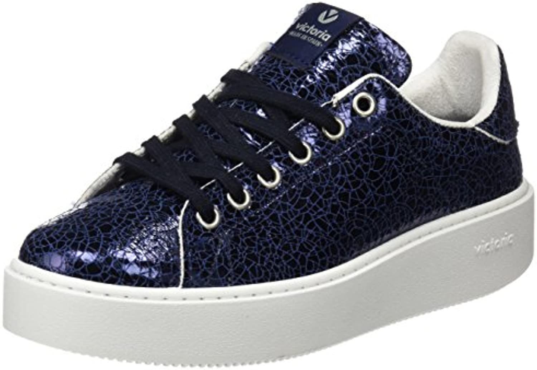 victoria Unisex Erwachsene Metalico Sneakers  Billig und erschwinglich Im Verkauf