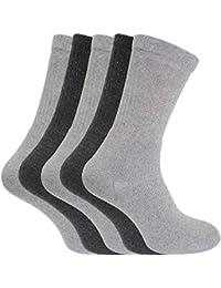 FLOSO - Chaussettes sport (5 paires) - Homme