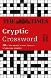 The Times Cryptic Crossword Book 11