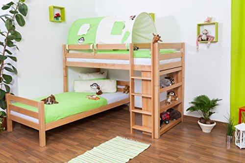etagenbett leiter gebraucht kaufen nur 3 st bis 75 g nstiger. Black Bedroom Furniture Sets. Home Design Ideas