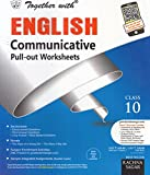 Together With CBSE Practice Material/Sample Papers for Class 10 English Comm Pullout worksheet with Solution for 2018 Exam