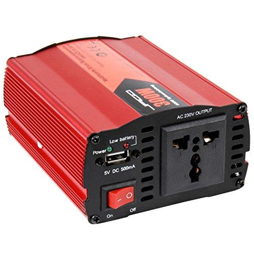 Wandler-600w 10 Pin (Jago-swand01-300-Netzteil und Spannungswandler 300W)
