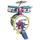 Reig Pocoyo Drum Set (3 Pieces)