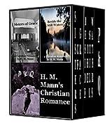 H. M. Mann's Christian Romance Boxed Set
