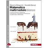 Matematica.bianco. Con e-book. Con espansione online. Per le Scuole superiori