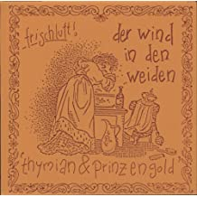 Thymian & Prinzengold [Vinyl Single]