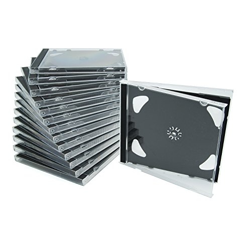 doppel-cd-jewelcase-cd-hullen-cd-leer-hullen-fur-2-cd-dvd-transparent-tray-schwarz-10mm-100-stuck-im