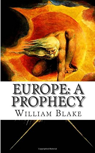 Europe: A Prophecy