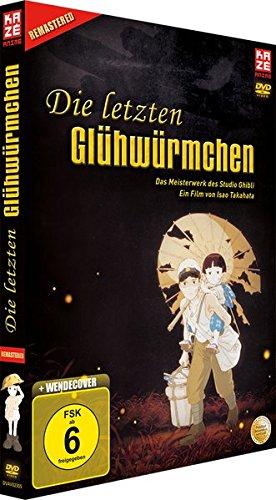Die letzten Glühwürmchen (Remastered Edition)