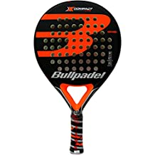 Pala de pádel Bullpadel X-Compact LTD Orange