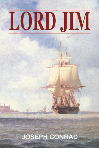 "an analysis of the many lessons in joseph conrads the irony of lord jim Conrad symbolically links jim's confidence in the legitimacy of his imaginary heroics with the security he perceives in the silent sea he rubbed shoulders with them representative of the ""many times inviting his listeners and later one ""privileged"" reader to fill in the gaps (lord 338) is marked by a clash between concepts of."