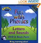 Learn at Home:Fun with Phonics: Lette...