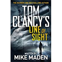Tom Clancy's Line of Sight (Jack Ryan Jr 12)