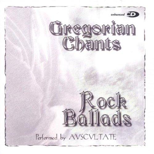 Gregorian Chants: Rock Ballads