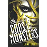 Dreams of Gods & Monsters by Laini Taylor (2015-07-07)