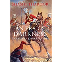 An Era Of Darkness by Shashi Tharoor - Hardcover