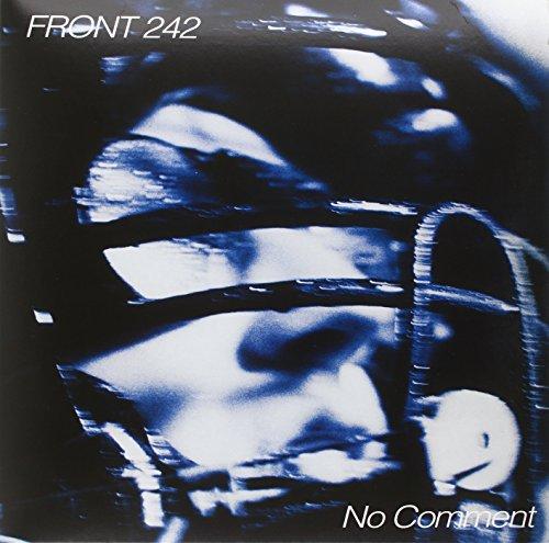 No Comment & Politics Of Pressure - Gold & Black Mixed (3 LP)