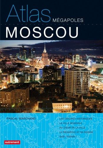 Atlas Moscou