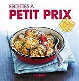 Telecharger Livres Recettes a petit prix 90 recettes simples rapides et savoureuses (PDF,EPUB,MOBI) gratuits en Francaise