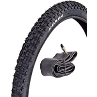 KENDA Unisex Bmk K-50 Fahrradreifen-Set