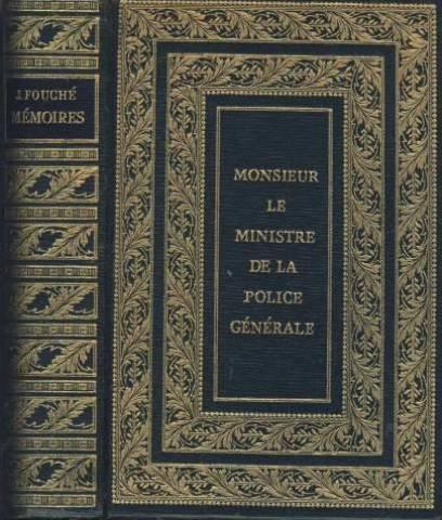 Descargar Libro Mémoires complets et authentiques de Joseph Fouché, Duc D'Otrante : ministre de la police générale de J. Fouché