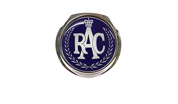 Automotive Club Badges Car Grill Badge Aa Key And 2 X Rac Keys High Quality Materials Aa Badges & Mascots