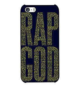Back Case Cover For Iphone 5/5s