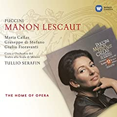 Manon Lescaut (1997 Remastered Version), Act II: Ah! ... Aff� madamigella (Manon/Geronte/Des Grieux)