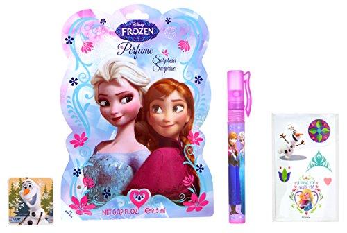 Air-Val Disney frozen wundertüten je 3 Überraschungen: stift tattoos und lesezeichen 24 stück