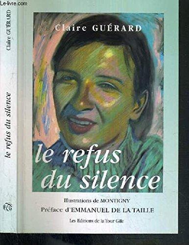 Le refus du silence : Chronique ordinaire d'une sclérose en plaques