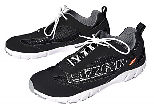 Lizard Crew Shoe schwarz