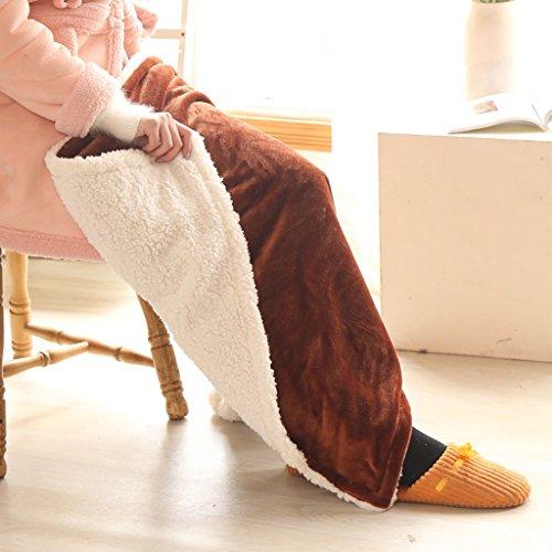 blanket-bureau-nap-tapis-blanket-blanket-petit-blanket-coral-fleece-blanket-climatisation-blanket-co
