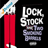 Music From The Motion Picture Lock, Stock And Two Smoking Barrels [Explicit]