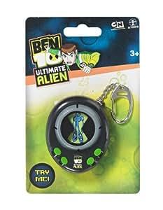 Ben 10 - Porte-Clé Avec Son Ultimate Alien Sound Blaster