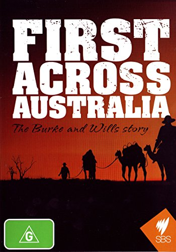 Preisvergleich Produktbild Dermot Somers - First Across Australia (1 DVD)