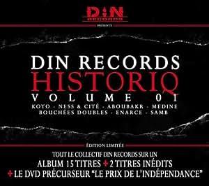 Historiq /Vol.1