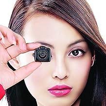 youruichuang mini cámara ocultada del espía registrador video portable de Digitaces, visión nocturna, detección del movimiento