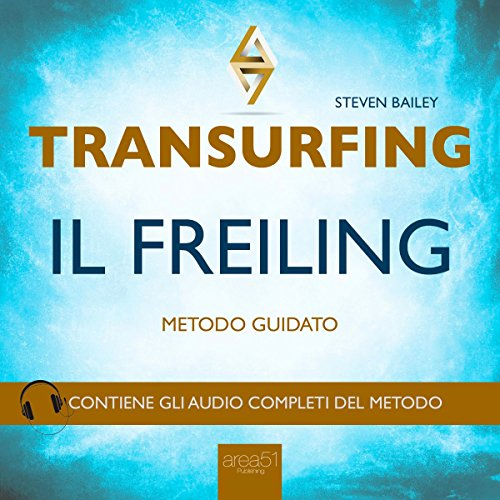 Transurfing. Il Freiling  Audiolibri