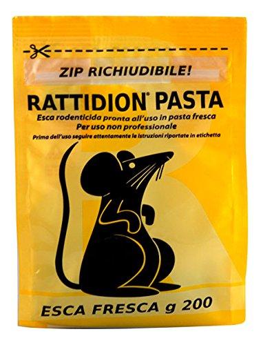 Leurre fraîche pour souris 200 grammes