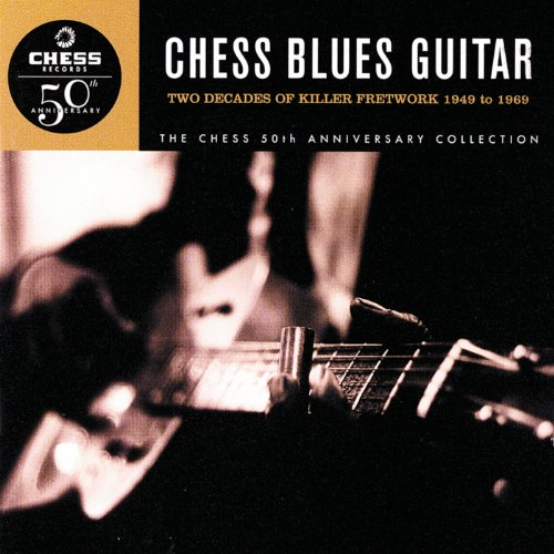Chess Blues Guitar / Two Decad...