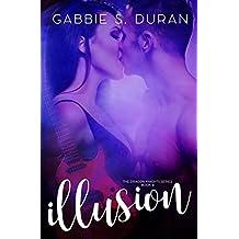 Illusion (Dragon Knights Book 3)