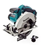 Makita DSS611Z LXT Body Only Cordless 18 V Circular Saw