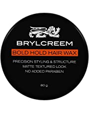 BRYLCREEM HAIR WAX 80 GM