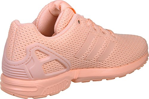 adidas BB2419 ZX Flux Junior Sneaker Rosa|36 2/3