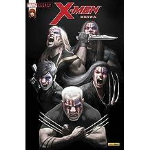 Marvel Legacy : X-Men Extra nº2