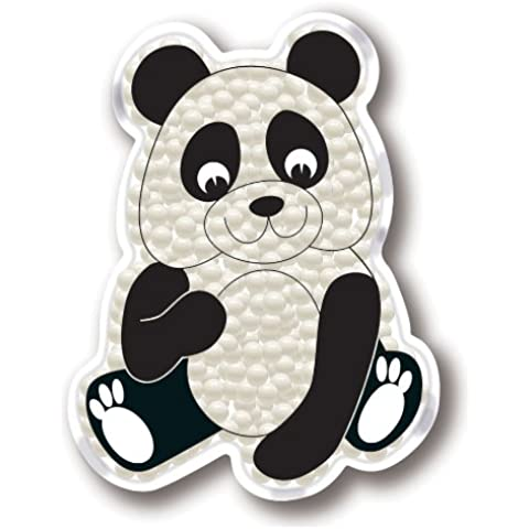 THERAPEARL Panda Pals Hot/Cold Pack