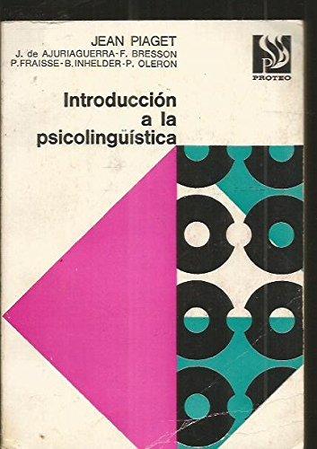 introduccion-a-la-psicolinguistica