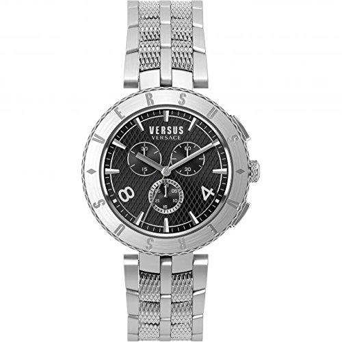 orologio cronografo uomo Versus Logo Gent Chrono casual cod. S76140017